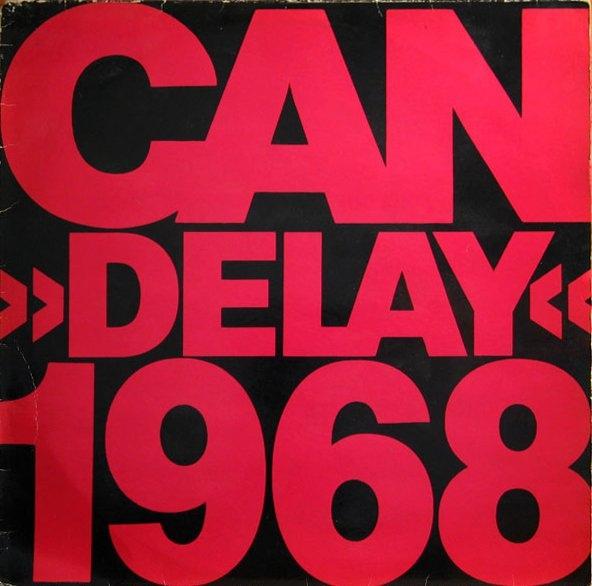 Can — Delay 1968