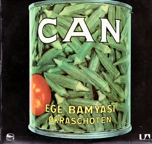 Can — Ege Bamyasi
