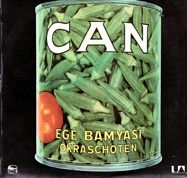 Can — Ege Bamyasi