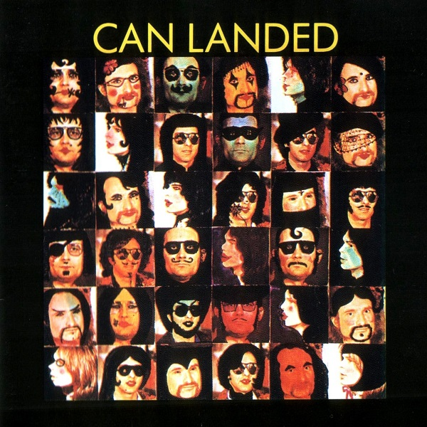 Can — Landed
