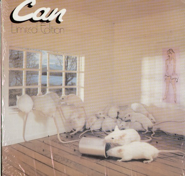 Can — Limited Edition