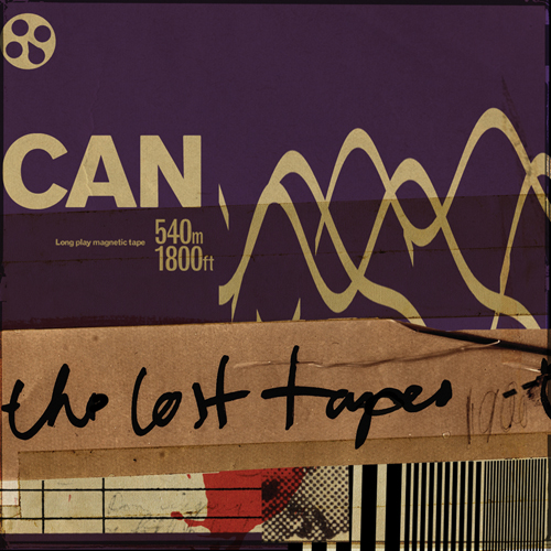 Can — The Lost Tapes