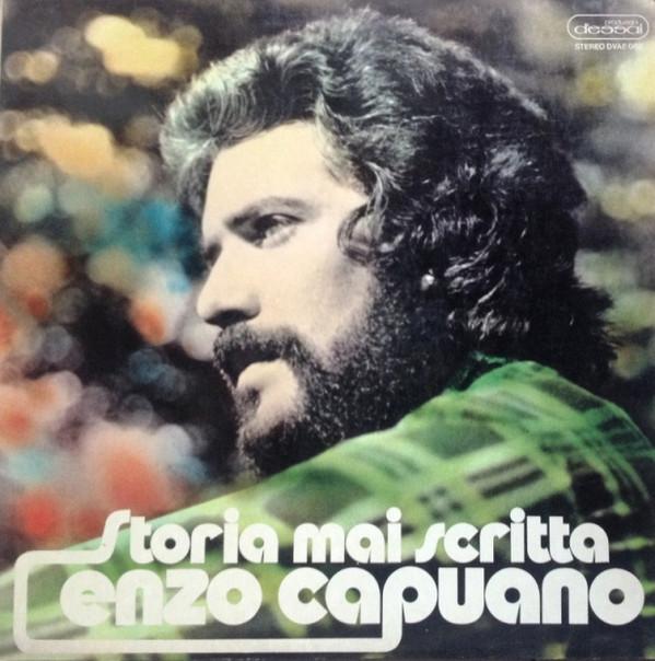Enzo Capuano — Storia Mai Scritta
