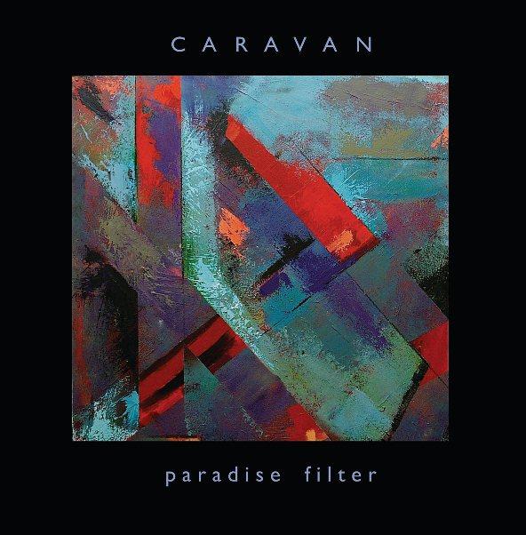 Caravan — Paradise Filter