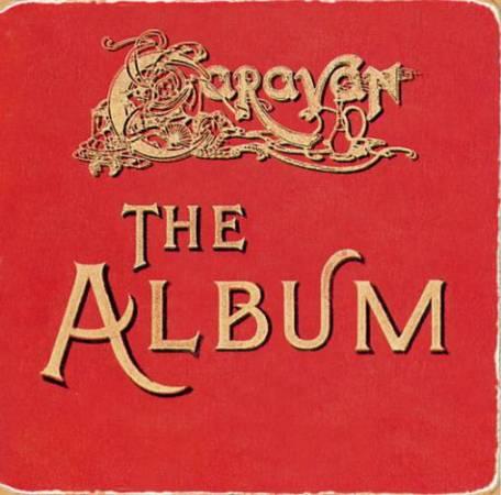 Caravan — The Album