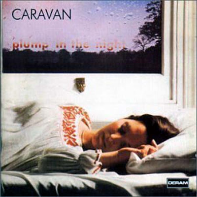 Caravan — For Girls Who Grow Plump in the Night