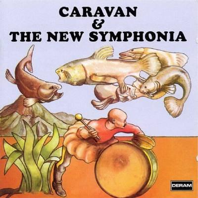 Caravan — The New Symphonia