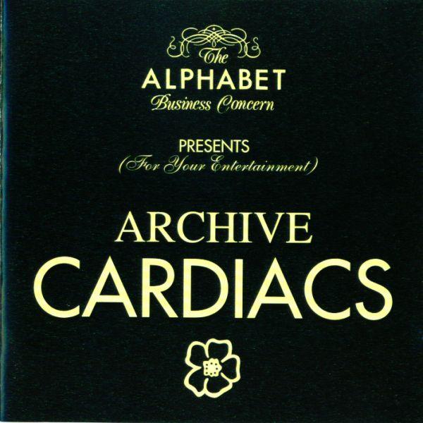 Cardiacs — Archive Cardiacs