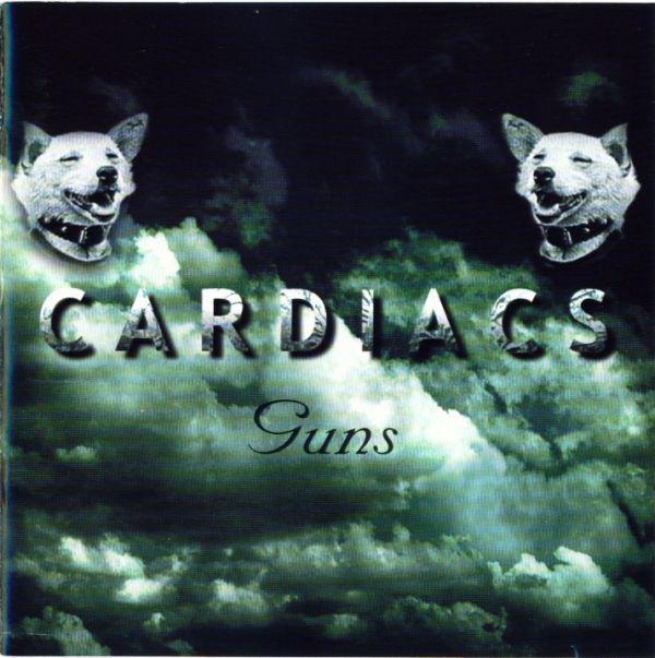 Cardiacs — Guns