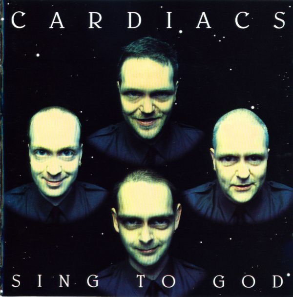 Cardiacs — Sing to God