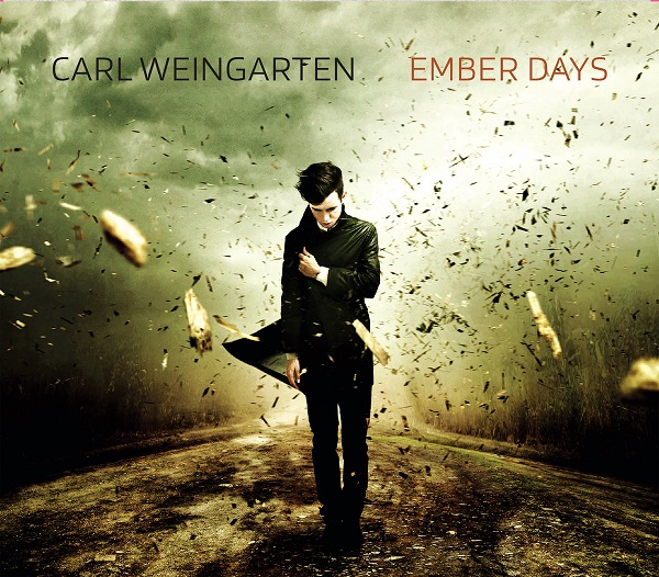 Ember Days Cover art