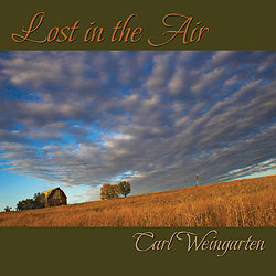 Carl Weingarten — Lost in the Air