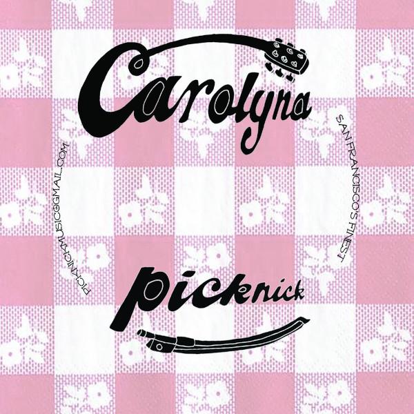Carolyna Picknick — Carolyna Picknick