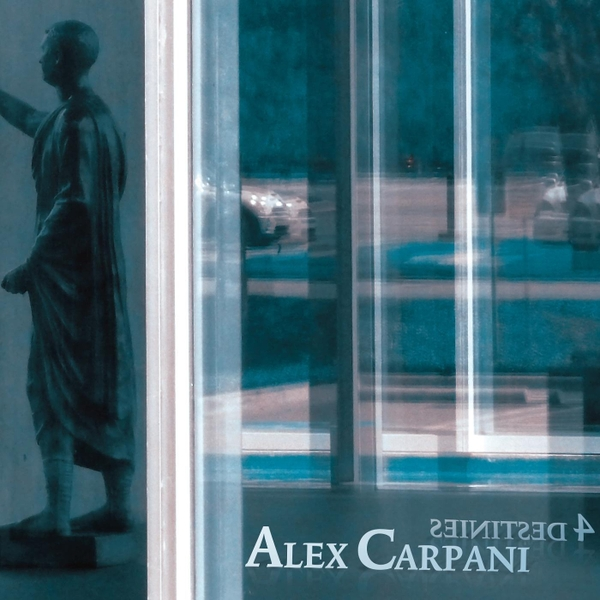 Alex Carpani — 4 Destinies