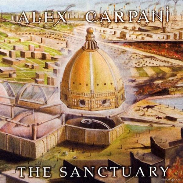 Alex Carpani — The Sanctuary