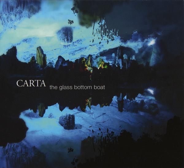 Carta — The Glass Bottom Boat