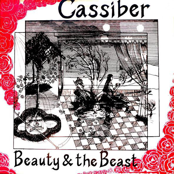 Cassiber — Beauty and the Beast