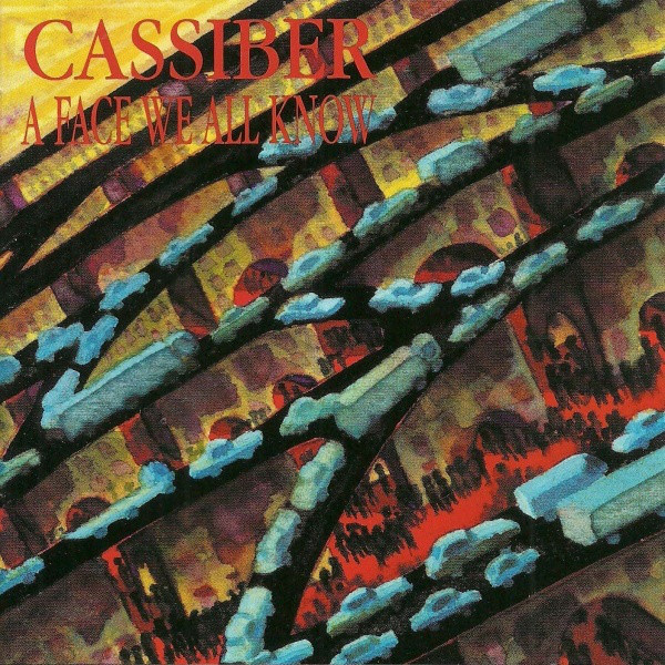 Cassiber — A Face We All Know