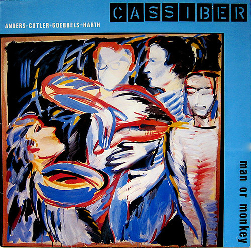 Cassiber — Man or Monkey