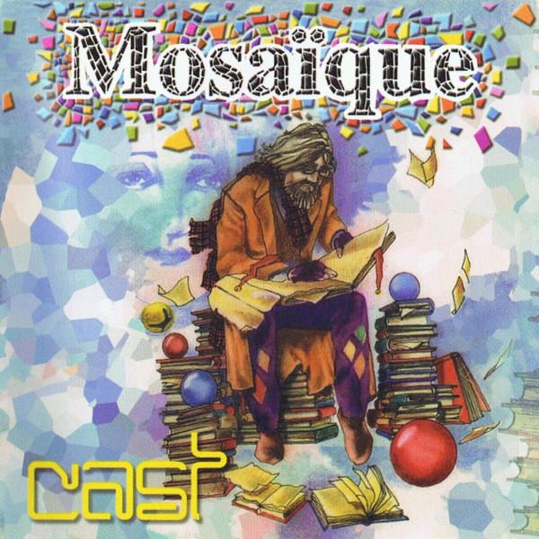 Cast — Mosaïque