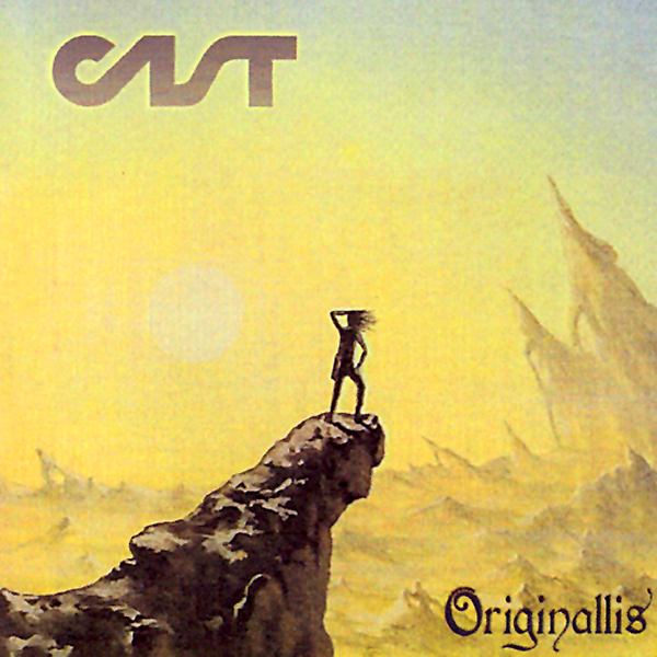 Originallis Cover art