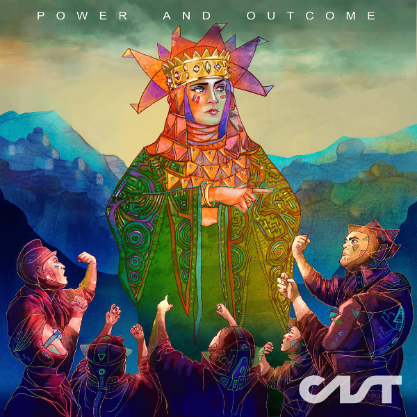 Power and Outcome Cover art
