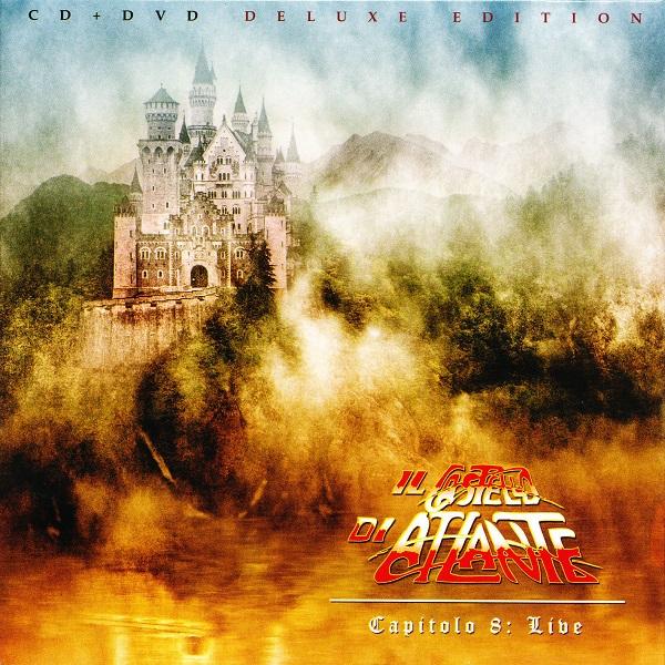 Il Castello di Atlante — Capitolo 8: Live