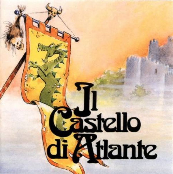 Il Castello di Atlante — Sono Io il Signore delle Terre a Nord