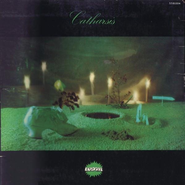 Catharsis — Catharsis (AKA Illuminations)