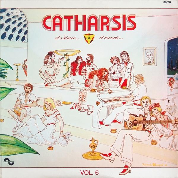 Catharsis — Et S'Aimer... et Mourir