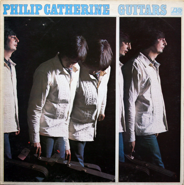 Philip Catherine — Guitars