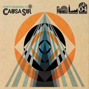Causa Sui — Pewt'r Sessions 1 & 2
