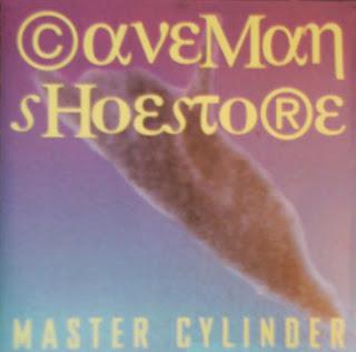 Caveman Shoestore — Master Cylinder