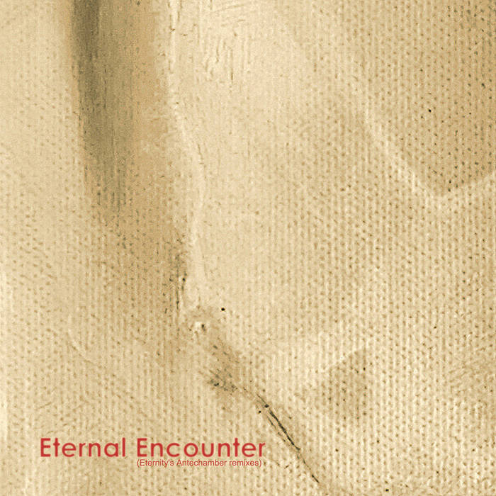 Cédric Theys — Eternal Encounter