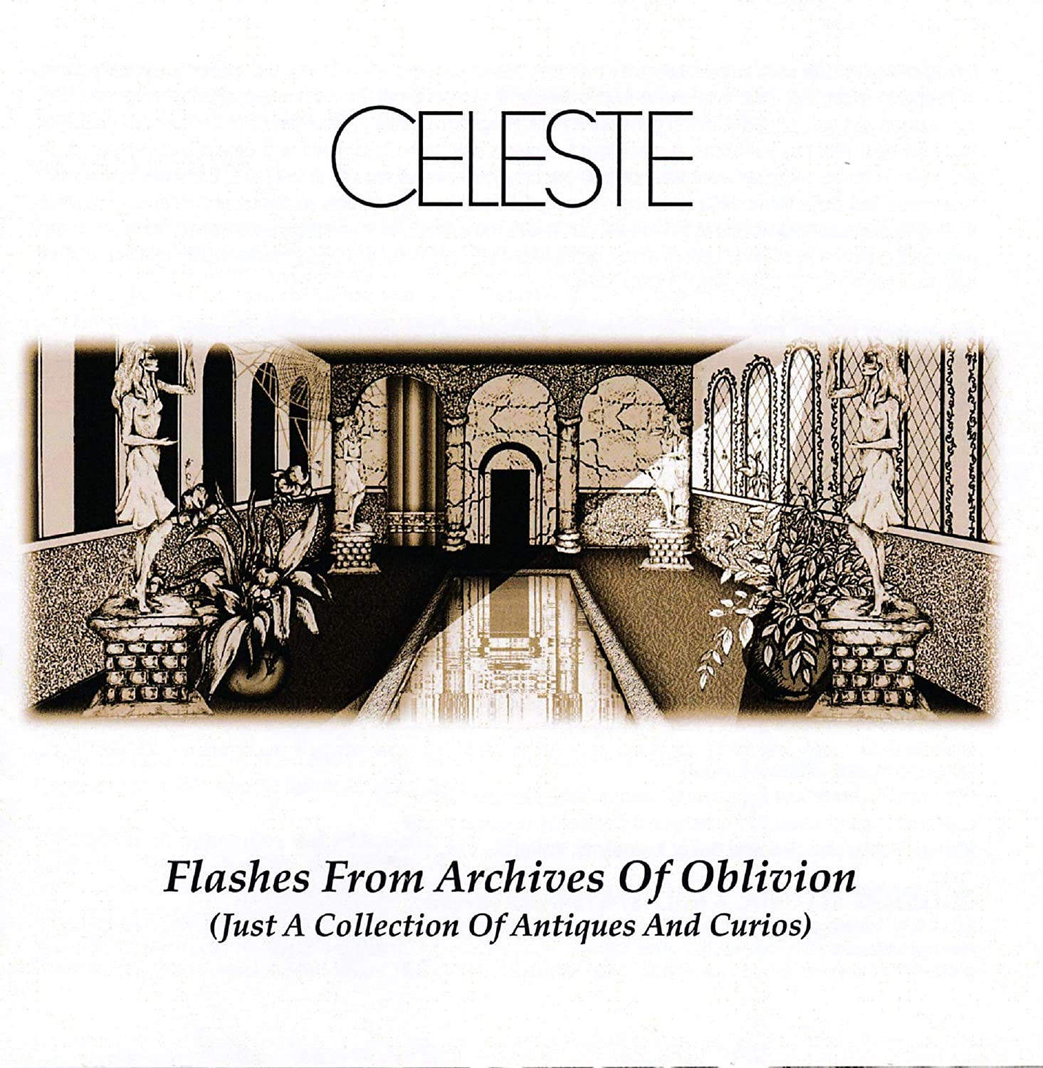 Celeste — Flashes from Archives of Oblivion