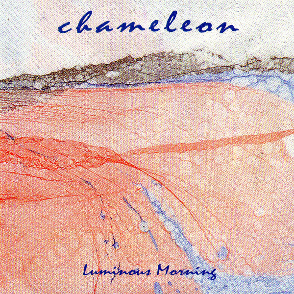 Luminous Morning Cover art