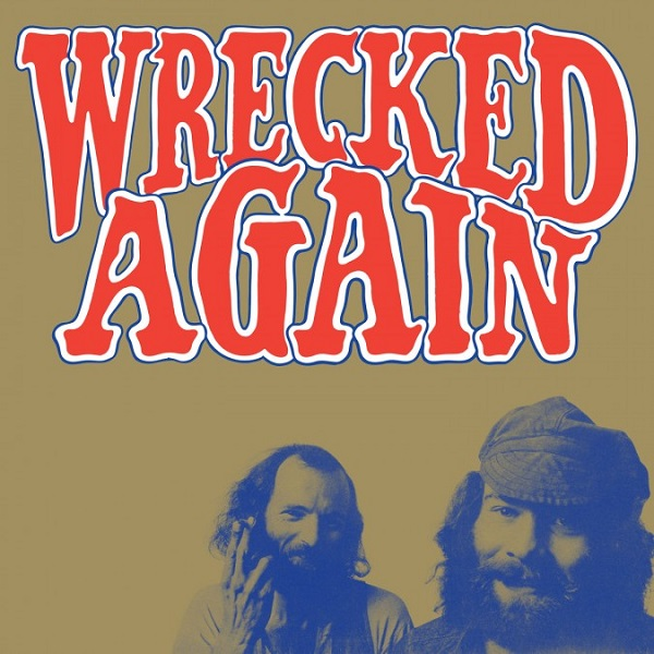 Michael Chapman — Wrecked Again