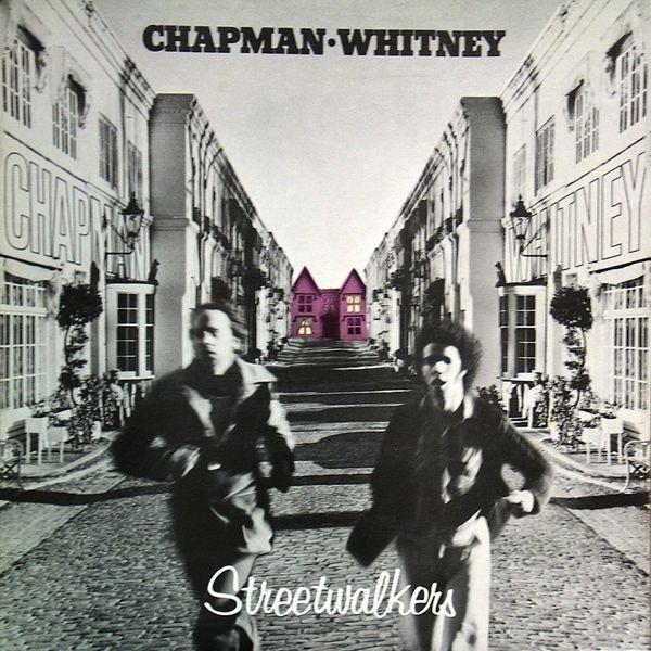 Chapman-Whitney — Streetwalkers (AKA First Cut)