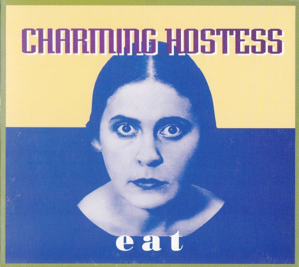 Charming Hostess — Eat