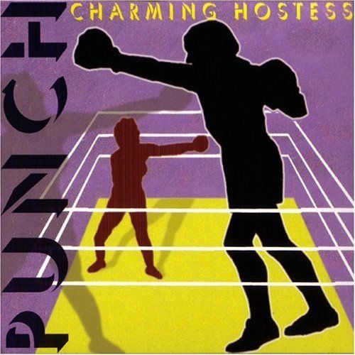 Charming Hostess — Punch