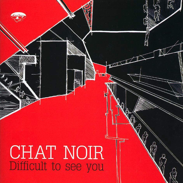 Chat Noir — Difficult to See You
