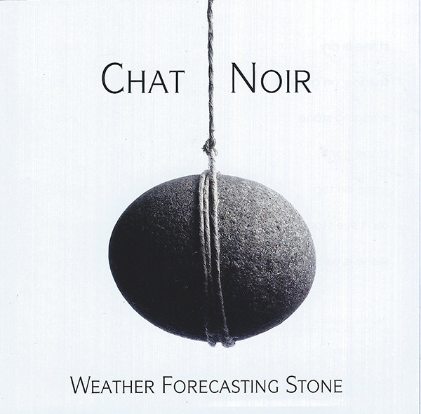 Chat Noir — Weather Forecasting Stone