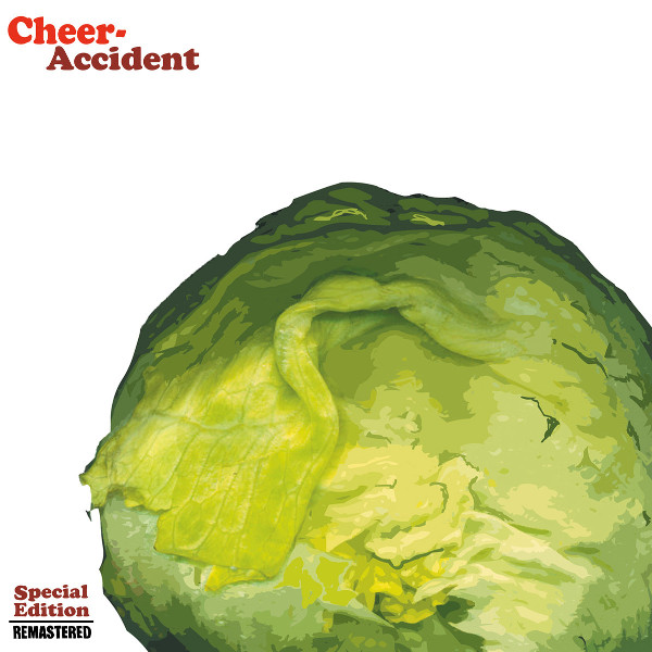 Cheer-Accident — Salad Days