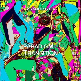 Paradigm Transition Cover art