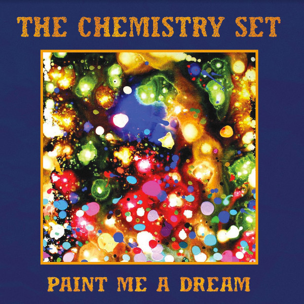 Paint Me a Dream Cover art
