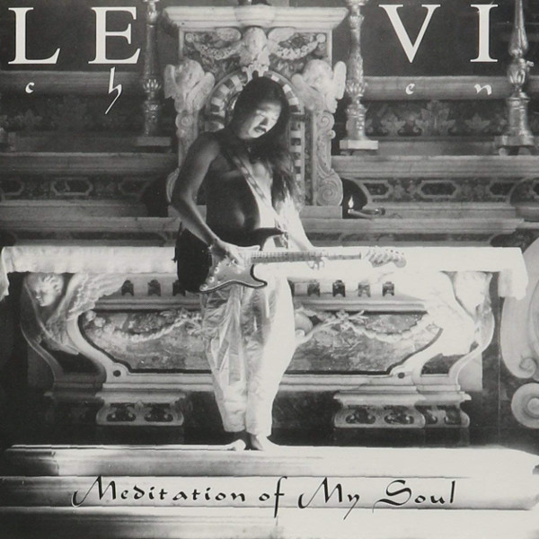 Levi Chen — Meditation of My Soul