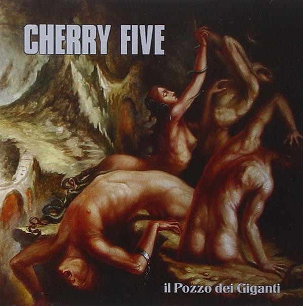 Cherry Five — Il Pozzo dei Giganti