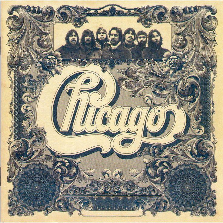 Chicago — Chicago VI