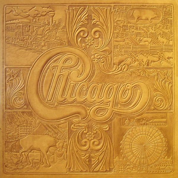 Chicago — Chicago VII