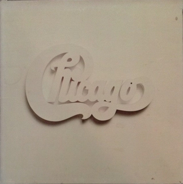 Chicago at Carnegie Hall Cover art